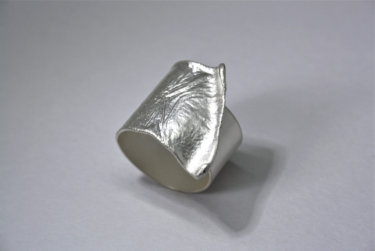 Wrap Ring 1st Edition